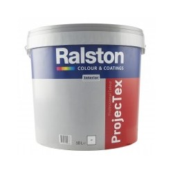 RALSTON Project Tex
