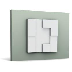 W103 Cubi, ORAC Panele 3D