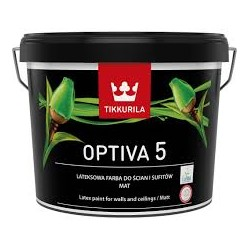 Tikkurila OPTIVA  [5]