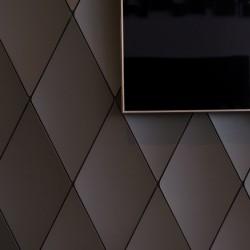 DIAMONDS Panele 3D