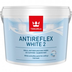 Tikkurila Anti-Reflex white