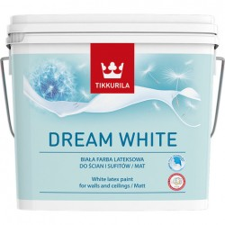 Tikkurila Dream White