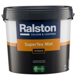 Ralston SuperTex Mat